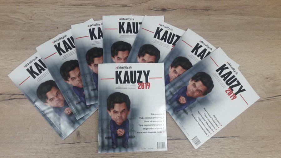 kauzy 2019