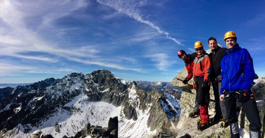 vysoké hory nitra 2019