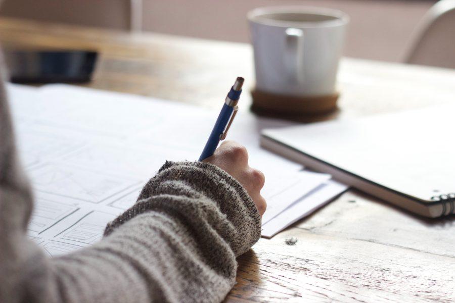 študent študovať unsplash